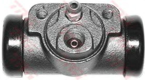 Рабочий тормозной цилиндр TRW BWA152