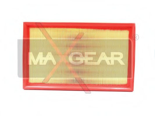 MAXGEAR LUFTFILTER VW 26-0160