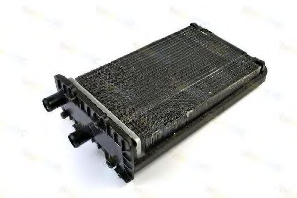 купить радиатор печки на транспортер т4