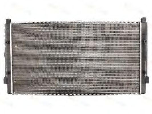Радиатор фольксваген транспортер конвейер vag