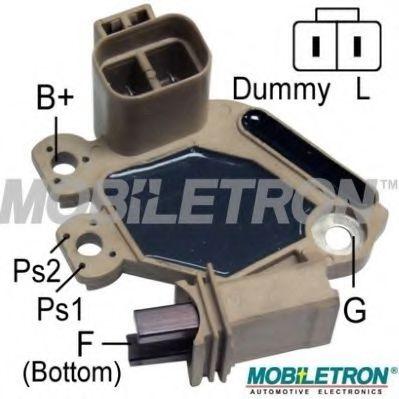 Как проверить реле регулятора генератора. Своими руками, при ... | 399x399